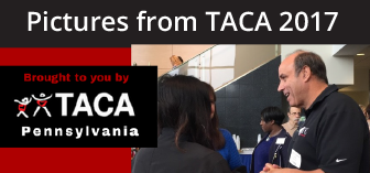 Pictures from TACA 2017